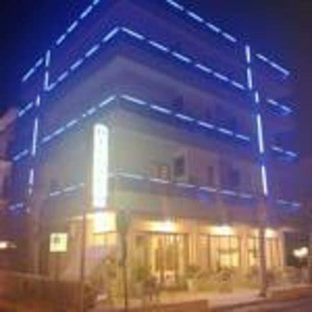 Illuminazione Esterna  Picture Of Hotel Di Luigi