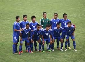 Nepali Team football squad – Nepali Blogger