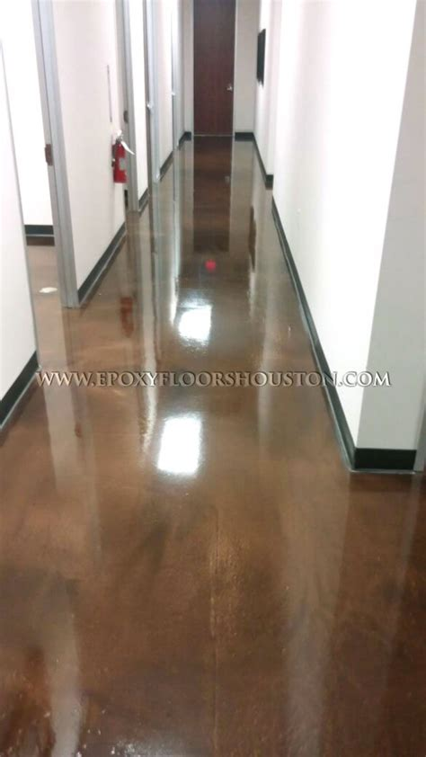 Epoxy Flooring: Commercial Epoxy Flooring Cost