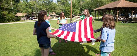 ceremonies girl scouts