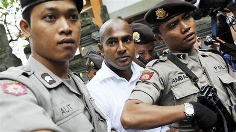 cupuma australia terima surat  indonesia terkait