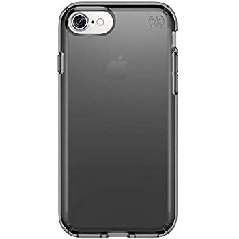 Amazon.com: Speck Products Presidio Clear Cell Phone Case