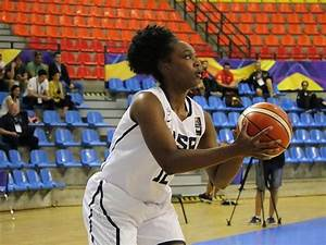 UConn signee Christyn Williams wins Naismith award - New ...