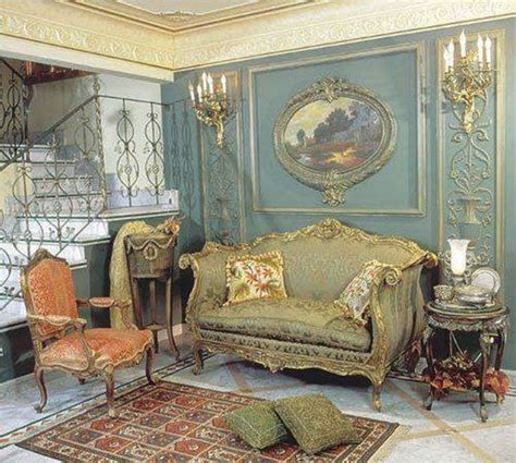 Home Design And Decor , Vintage French Decorating Ideas  Vintage French Decorating Ideas With