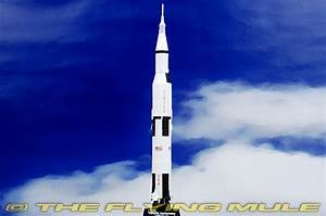 Apollo 13 Rocket Model (page 4) - Pics about space