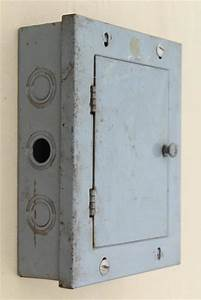 Industrial Steel Electrical Control Box For Screw Type