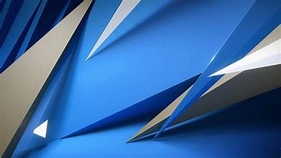 Abstract Sharp Wallpapers 3d Shapes Behance Backgrounds