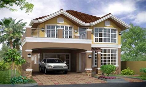 We have hundreds of ultra modern house plans to choose from. Ultra-Modern Small House Plans Small Home House Design, front view house designs - Treesranch.com