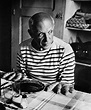 Pablo Picasso; a True Drinker till the Very End | Lords of ...