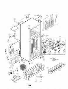 Kenmore Refrigerator Refrigerator Parts