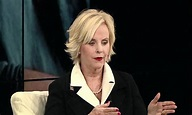Cindy McCain sees Arizona 'going Democrat' due to changing ...