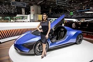 Date Salon Auto 2016 : autosalon genf 2016 die sch nsten ladys wheels ~ Medecine-chirurgie-esthetiques.com Avis de Voitures