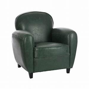 Fauteuil Style Anglais : fauteuil club anglais maison design ~ Teatrodelosmanantiales.com Idées de Décoration