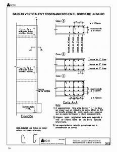 Manual De Detallamiento Para Elementos De Hormig U00f3n Armado