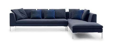 b b italia canap sofa charles 20 b b italia design by antonio citterio