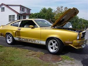 1976 Ford mustang cobra ii hatchback