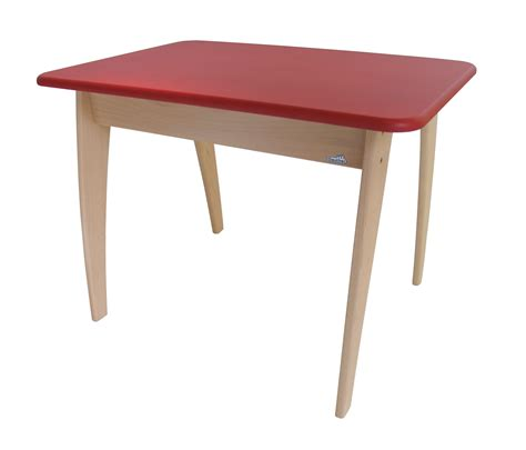 multi coloured table l geuther table bambino multi colored buy at kidsroom