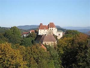 Schloss Seggau Austria