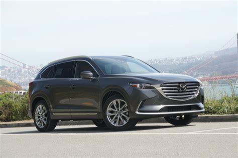 Mazda Cx 9 by 2016 Mazda Cx 9 Review Autoguide News
