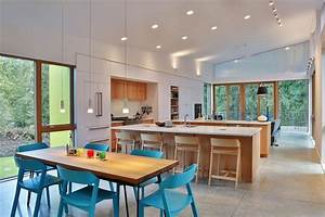 Whidbey, Retreat, By, Prentiss, Balance, Wickline, Architects