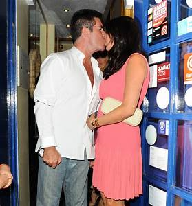 Simon Cowell reveals great 'sexual chemistry' with ...