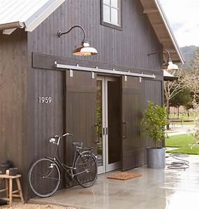 rejuvenation exterior lighting accessories industrial With barn door fixtures