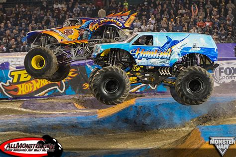 monster truck show in anaheim ca studio city dad weekend whaddup 1 30 31