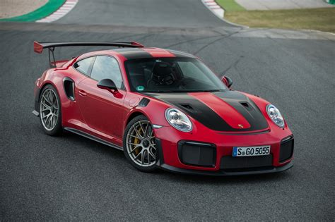 911 Gt Rs by Drive 2018 Porsche 911 Gt2 Rs Holy