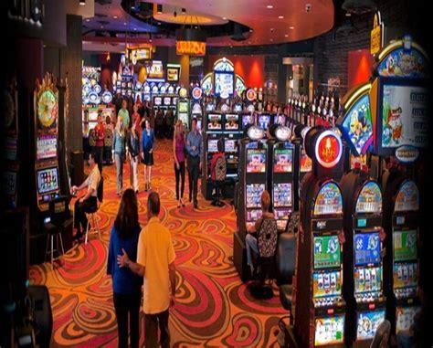 Kickapoo Lucky Eagle Casino Hotel  Casino Guide Usa
