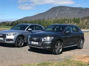Audi Q5 D Occasion : 2017 audi q5 sport 2 0 tdi review caradvice ~ Gottalentnigeria.com Avis de Voitures