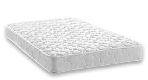 Bed Mattress by Free Ship Furnishings Essential 6 Inch Reversible Coil