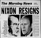 Watergate Scandal - Topics on Newspapers.com