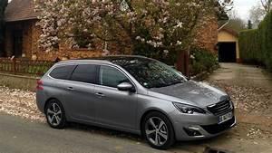 Defaut Nouvelle Peugeot 308 : nouvelle peugeot 308 sw un break dans le nord les enjoliveuses ~ Gottalentnigeria.com Avis de Voitures