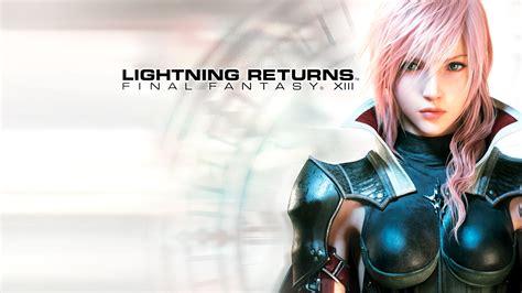 lightning returns final fantasy xiii wallpaper full hd