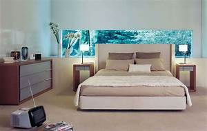 Bedroom furniture attractive contemporary small living for Design for small bedroom modern