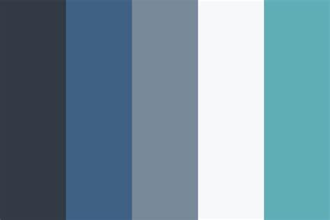 21 Stunning Modern Colour Palette  Lentine Marine 4541