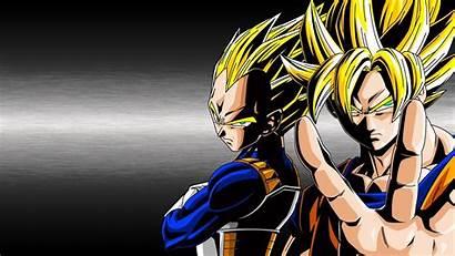 Wallpapers Ssjg Goku Vegeta God