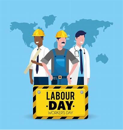 Labour Doctor Labor Builder Mechanic Werktuigkundige Arbeidsdag