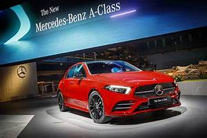 Mercedes Classe C Hybride : mercedes classe a 220e hybride rechargeable prix autonomie performances ~ Maxctalentgroup.com Avis de Voitures