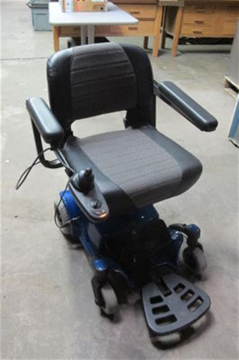 pride mobility go chair wheelchair for sale