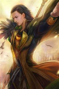 Loki - Mythology Wiki