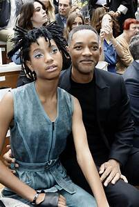 Willow Smith talks to the Telegraph about being Chanel ...
