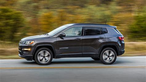 jeep compass sport 2018 jeep compass 2018 review carsguide