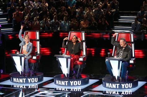 the voice recap five of blind auditions ends with