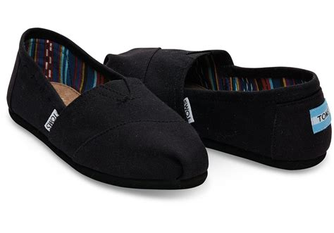 toms classics shoes shoe slip canvas womens ons tempo approved dhabi abu brands shipping