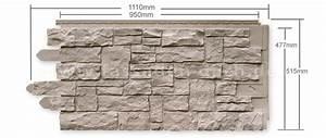 Wandverkleidung Außen Steinoptik : wandverkleidung au en kunststoff ~ Michelbontemps.com Haus und Dekorationen