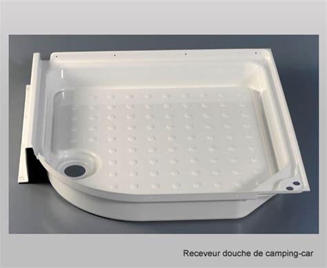 douche camping car salle de bain  baignoire