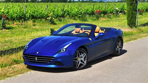 2015 Ferrari California T Autotraderca