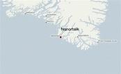 Nanortalik Location Guide