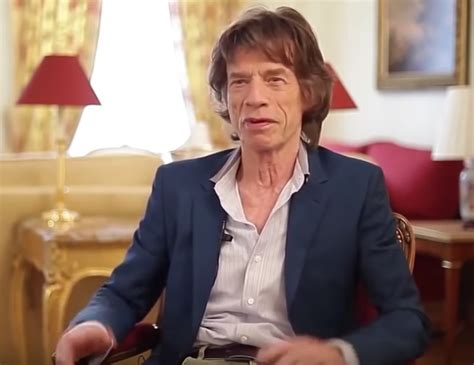 mick jagger net worth age girlfriend wives wiki